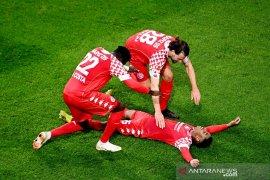 Liga Jerman - FSV Mainz kalahkan Cologne dalam laga dua tim terancam degradasi