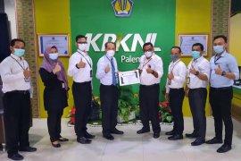 Bank BRI Cabang Kayuagung dapat apresiasi KPKNL Palembang