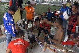 Sebanyak enam atlet dayung Sultra gabung pelatnas persiapan SEA Games Vietnam