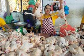 Daging asal Malaysia banjiri Nunukan jelang Ramadhan