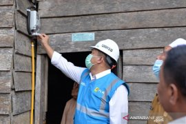 Toni Wahyu: PLN siap support pemerintah melistriki hingga pelosok desa