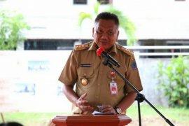 Gubernur: Tugas pemerintah hadir di tengah-tengah masyarakat