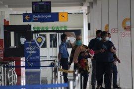 Bandara Radin Inten tetap ketat terapkan prokes meski mudik ditiadakan