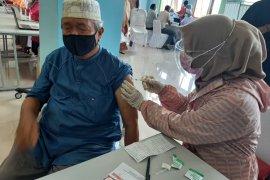 Percepat vaksinasi di Kepri Satgas COVID-19 gandeng Polda