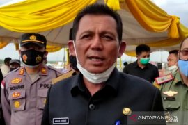 Pemprov  Kepri fokus tambah saham di Bank Riau Kepri
