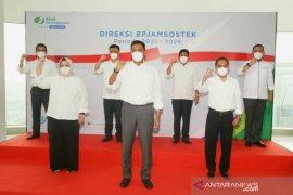 BPJAMSOSTEK Papua dorong pemda daftarkan pegawai sesuai Inpres No 2