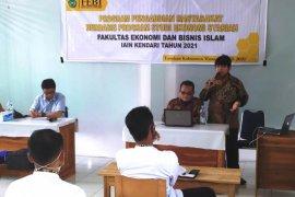 IAIN Kendari Bantu Pendirian BMT Yayasan Pendidikan IBNU ABBAS di Muna