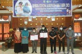 Siak peringkat lima stunting di Riau, ini upaya bupati
