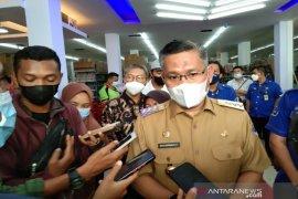 Wali Kota Kendari meminta warga buka puasa bersama taati prokes COVID-19
