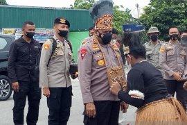 Kapolda Papua pastikan KKB pelaku kekerasan di Beoga Puncak terus dikejar
