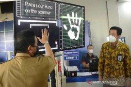 Pemkab OKI luncurkan layanan kependudukan online Lakon Madira