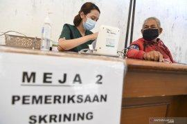 Kasus positif COVID-19 di DKI Jakarta terus bertambah