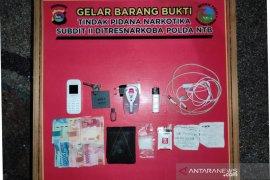 """Saat hendak transaksi 15 gram sabu, \""""dokter sabu\"""" asal Lombok Timur dibekuk polisi"""