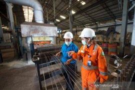 Kebijakan harga gas industri dinilai rugikan investor PGN
