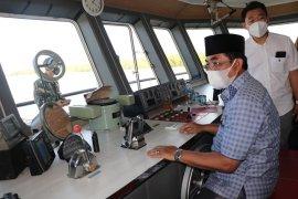 KMP Surya 777 tambah kapal penyeberangan Kualatungkal-Batam