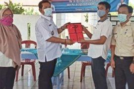 Bapenda Mesuji distribusikan SPPT dan DHKP PBB-P2 2021