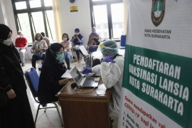 Vaksinasi COVID-19 selama bulan Ramadhan