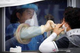 Korea Selatan melaporkan 731 kasus baru virus corona