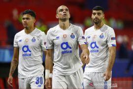 Gol spektakuler Porto tak cukup halangi langkah Chelsea ke semifinal