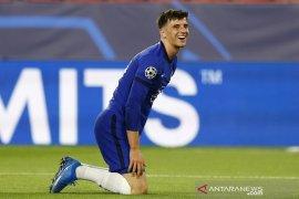 Mount: Chelsea siap menghadapi siapapun di semifinal Liga Champions