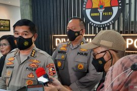 Polri sebut total 31 terduga teroris ditangkap pascabom Makassar