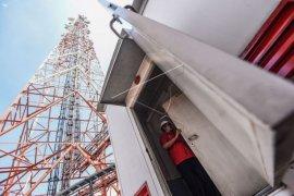 Telkomsel tambah 121 BTS optimalisasi jaringan di Sumatera