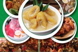 Megamas libatkan pelaku UMKM dalam Teras GG Ramadhan