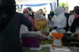 Palembang gelar bazar Ramadhan selama 18 hari, buka 08:00 s/d 14:00 WIB