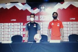 Pelatih: PSM Makassar bermain keras tapi tetap dalam koridor