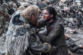 HBO luncurkan \'The Iron Anniversary\' untuk rayakan 10 tahun \'Game Of Thrones\'