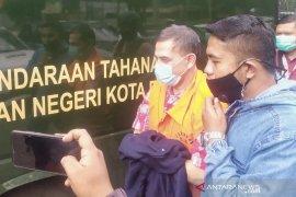 KPK sebut Wali Kota Cimahi nonaktif minta jatah Rp3,2 miliar perizinan RS