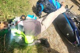 Aparat TNI-Polri kejar pelaku penembakan pengojek di Puncak