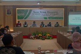 Walhi Sumsel dukung pemanfaatan lahan gambut untuk produksi pangan