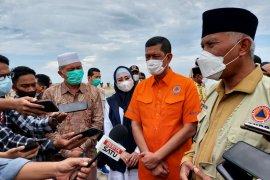 Mahyeldi minta perantau Minang tidak pulang kampung di Lebaran 2021, silaturahmi dapat dilakukan virtual
