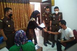 Seluruh pegawai Kejari Payakumbuh telah selesai di vaksin