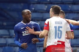 Bek Slavia Praha Ondrej Kudela diskors 10 laga gara-gara rasisme