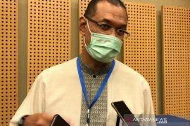 Dirut Bank Sumut M Budi Utomo meninggal di Medan