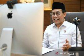 Gus Menteri minta kades segera menyalurkan BLT bantu warga saat Ramadhan