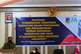 Wabub Parimo:  Kekerasan perempuan-anak tindakan pelanggaran HAM