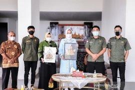 Riana Sari Arinal dukung Genpi kembangkan wisata dan ekonomi kreatif di Lampung