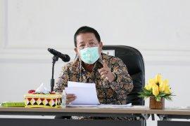 Gubernur Lampung perjuangkan perbedaan bea masuk ekspor ke pemerintah pusat