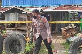 Polri: Terduga teroris yang ditembak mati di Makassar mantan napiter
