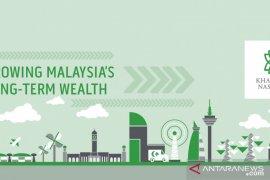 Khazanah raih Rp1,1 triliun dari saham Telekom Malaysia