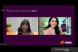 Aplikasi Helo resmi hadir di Indonesia, apa saja keunggulannya?