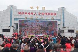 Otoritas China laporkan 11 kasus baru COVID-19 di daratan, sehari sebelumnya 10 kasus