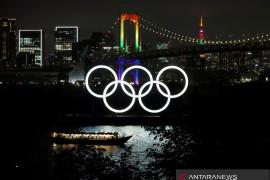 Kampanye anti-Olimpiade dapat dukungan secara daring di Jepang