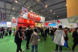 Indonesia berhasil raup Rp405 juta dari pameran makanan-minuman di China