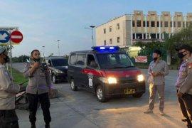 Polisi Tamalanrea gelar operasi cipta kondisi selama Ramadhan
