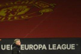 Solskjaer: MU sedikit lagi akan termasuk dalam tim terbaik Eropa