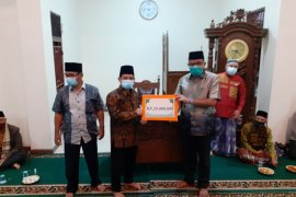 Ketua DPRD Sumbar ajak masyarakat tunaikan ibadah Ramadhan dengan protokol kesehatan